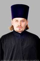 105 - протодиакон Павел Сивуха (2)
